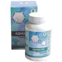 Адиабетон