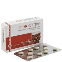 Гемолептин