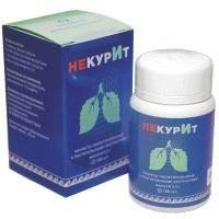 Конфеты таблетированные «НекурИт»